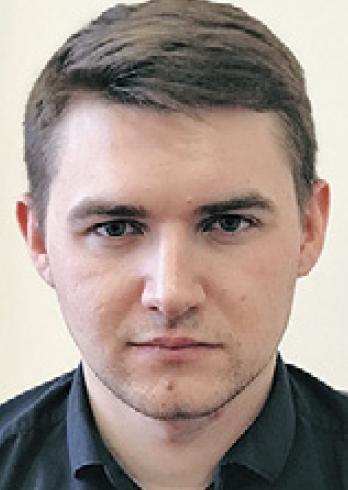 РОМАНОВ Алексей Владимирович