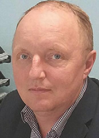 ЮКИН Алексей Александрович