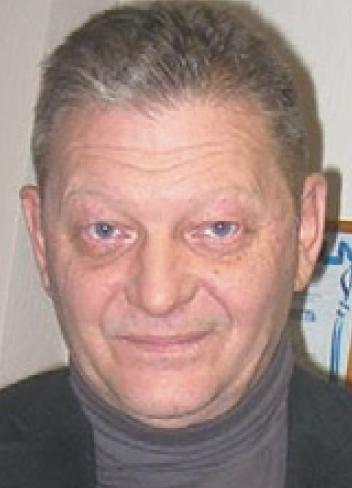 МАЛЫХИН Владимир Иванович