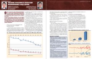 Повышение эффективности эксплуатации механизированного фонда скважин