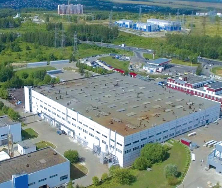 ЗАО «Владимирский завод прецизионных сплавов»