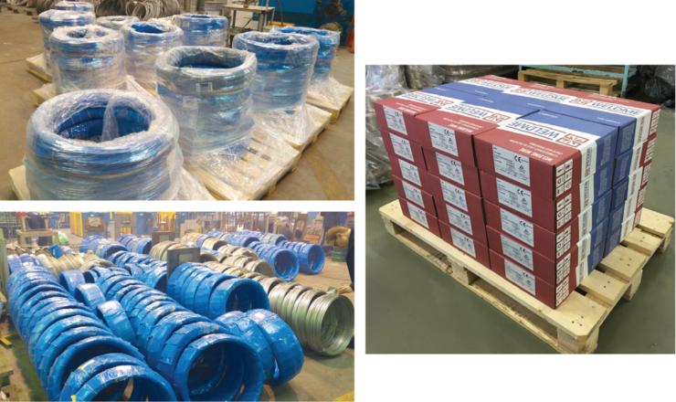 Индивидуальный подход к отделке и упаковке материалов