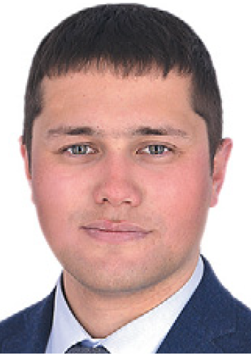 САДИКОВ Ильшат Флоритович