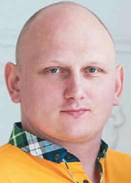 ЦЫБИН Александр Игоревич