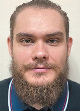 КУЗНЕЦОВ Иван Владимирович