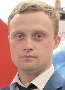 ЗАЙЦЕВ Никита Алексеевич