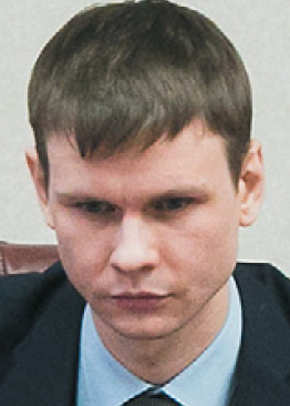 ЛАПИН Кирилл Сергеевич