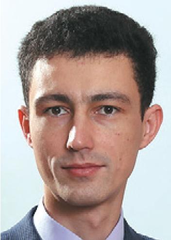 ХАЛИМОВ Айрат Гусманович