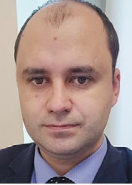 ВАВИЛИЧЕВ Иван Владимирович