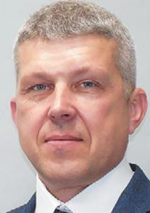 ЛЕСНЯК Роман Николаевич