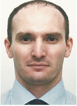 ЮРЬЕВ Александр Николаевич