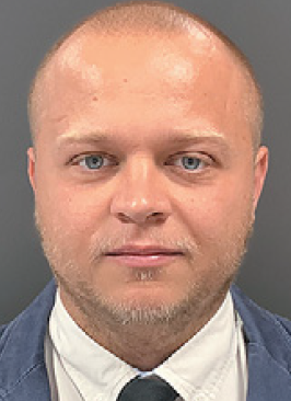 ДАВЫДОВ Ярослав Алексеевич