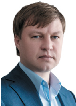 ФЕДОРОВ Кирилл Николаевич
