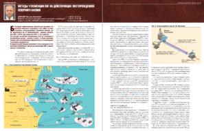 Методы утилизации ПНГ на действующих месторождениях Северного Каспия