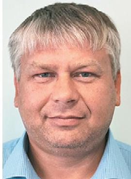 МЯГКИЙ Сергей Викторович