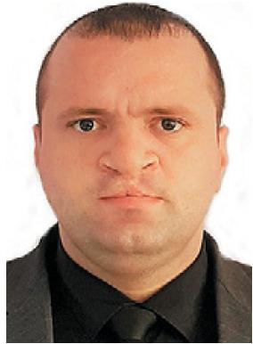 НЕВГОД Руслан Григорьевич