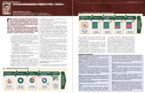 Стратегия инновационного развития Группы «Татнефть»