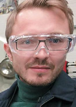 СТРЕКАЛИН Никита Александрович