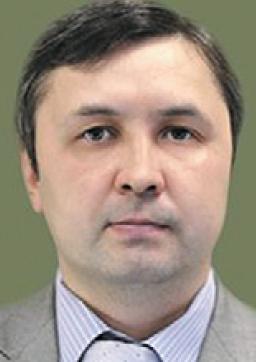 АБУТАЛИПОВ Урал Маратович