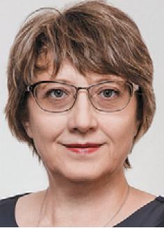 КАШТАНОВА Людмила Евгеньевна