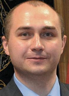 ЛЕСТЕВ Антон Евгеньевич