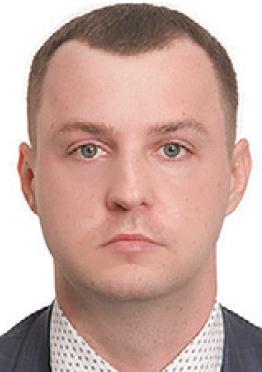 МАТВЕЕВ Сергей Сергеевич