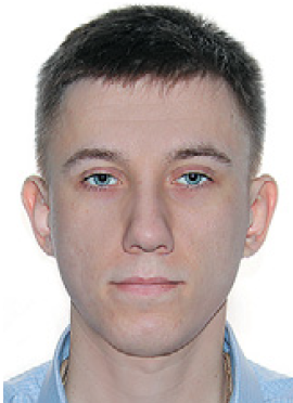 ГОРИДЬКО Кирилл Александрович