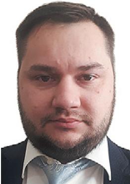 РОГОЖКИН Дмитрий Валерьевич