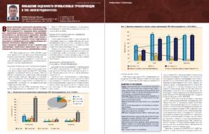 Повышение надежности промысловых трубопроводов в ТПП «Волгограднефтегаз»