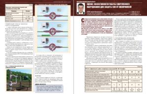 Применение СКЖ с целью повышения эффективности работы скважин